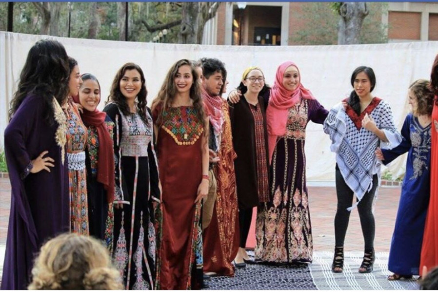NYU's Students for Justice in Palestine says university giving it an award