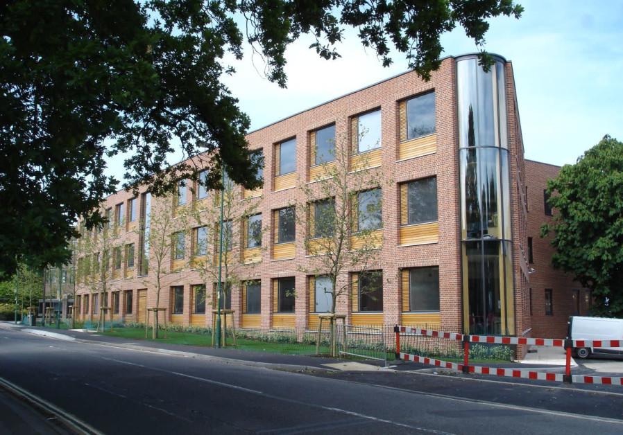 University of Southampton, England
