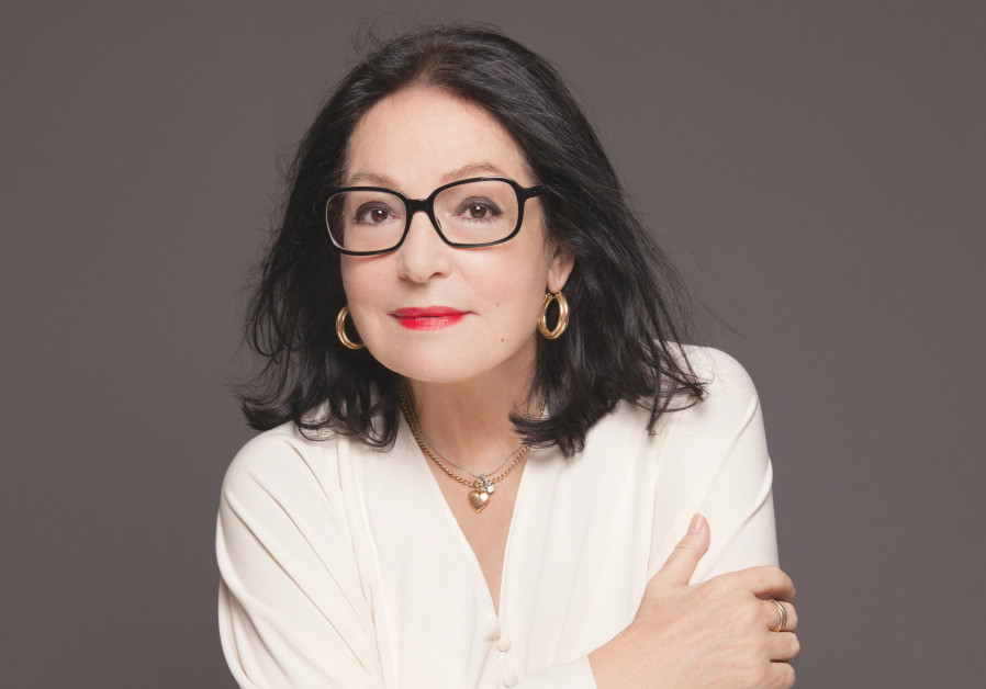 NANA MOUSKOURI: Music in general is therapeutic, but jazz is especially so