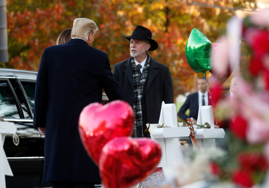 Bennett: It is 'unfair' to attack Trump over Pittsburgh shooting