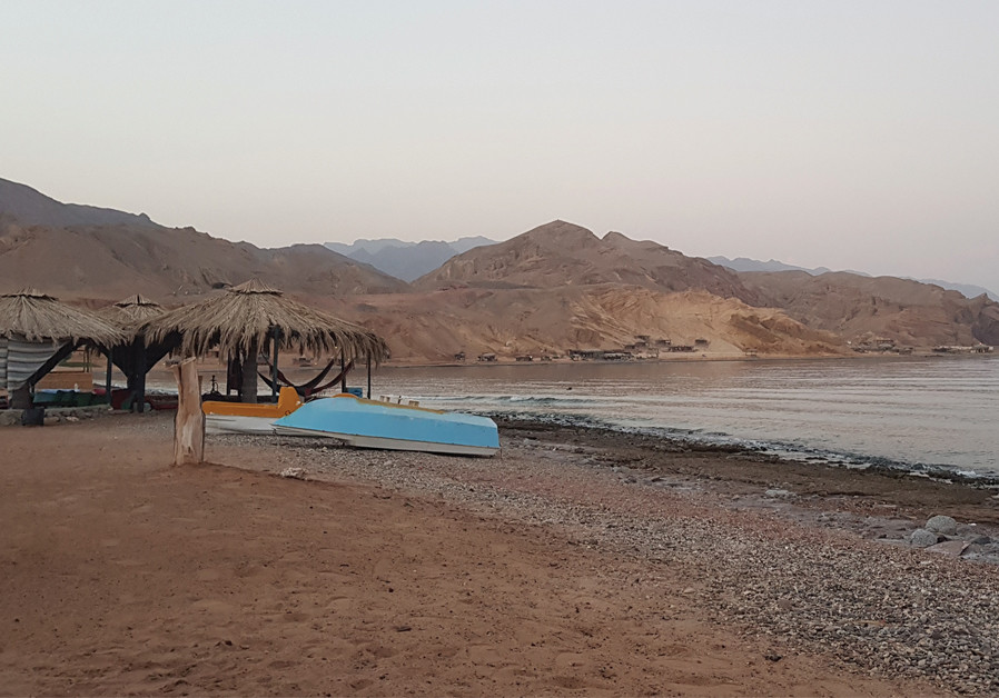 Israelis back to vacationing in Sinai: How safe is it really?