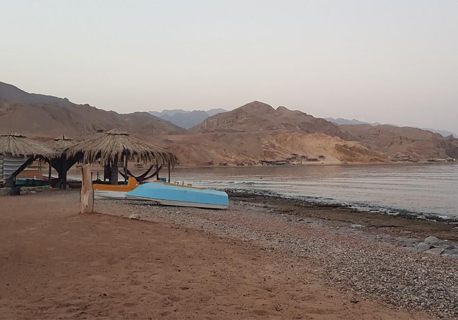 Counter-Terrorism Bureau warns Israelis of terrorist attacks in the Sinai