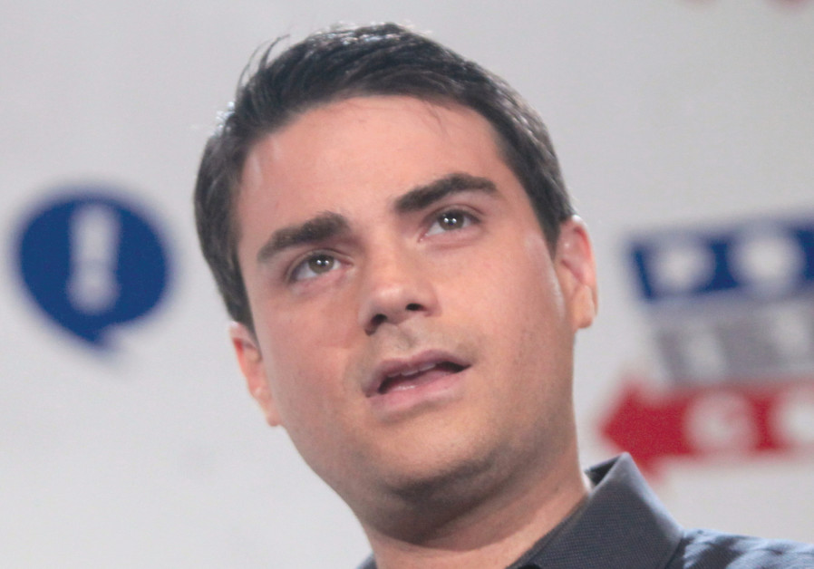 BEN SHAPIRO: Anti-Israel folks on campus are generally anti-American.