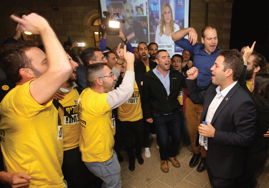 Elections in Jerusalem: The run-off is brewing