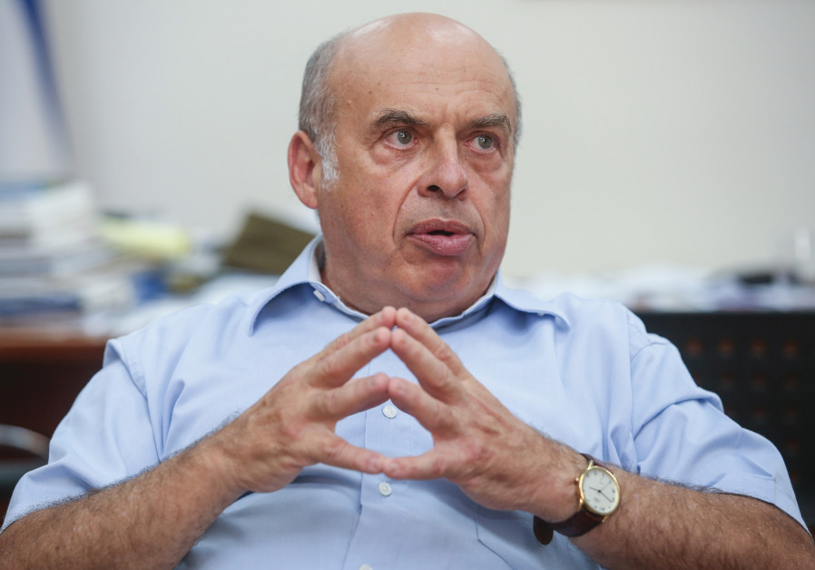 NATAN SHARANSKY: We don't want to be friends of those who hate Jews and love Israel, or those who ha