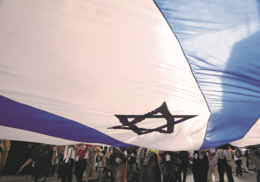 Israel's population boom: disaster or dream come true?