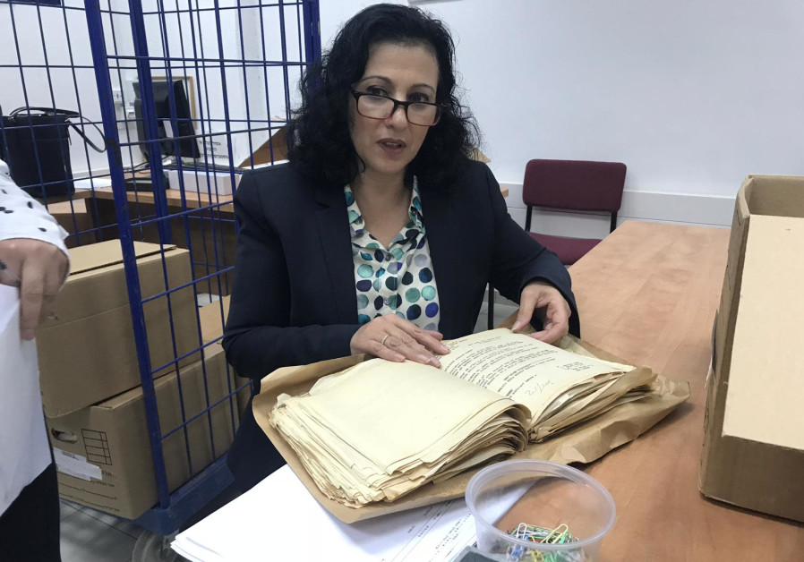 IDF turns over 120 files concerning disappearance of Yemenite children to Knesset committee