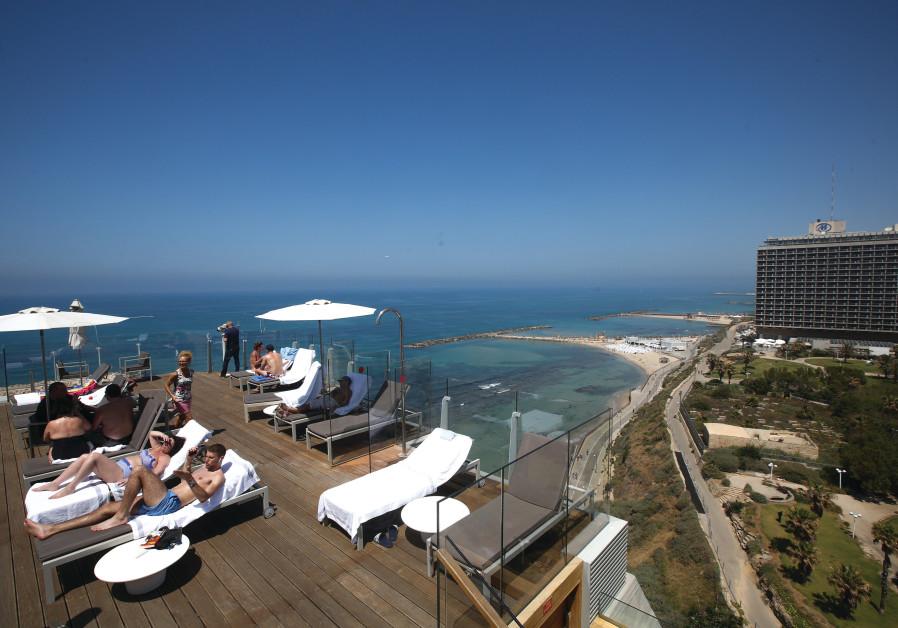 Israel a key global market for hospitality innovation