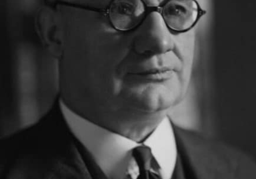 British Foreign Secretary Ernest Bevin announced that restrictions on Jewish immigration to Palestin