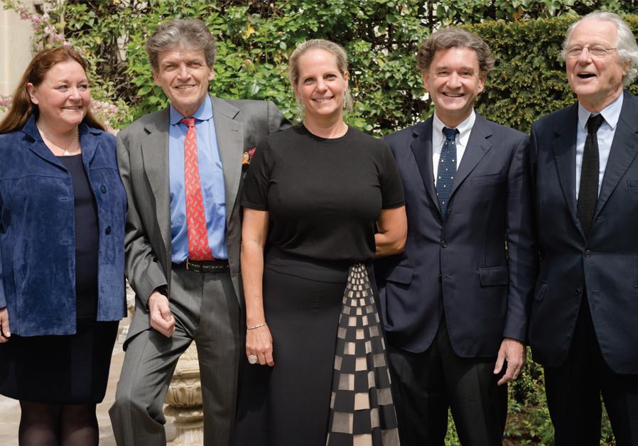 Wine Talk: Five arrows, three Rothschilds, one champagne