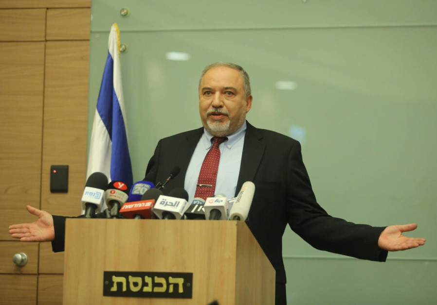 Liberman: Want Jewish children and grandchildren? Move to Israel
