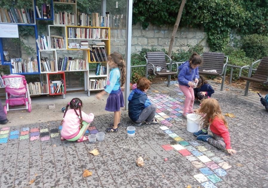 Home schooling, a growing trend in Israel