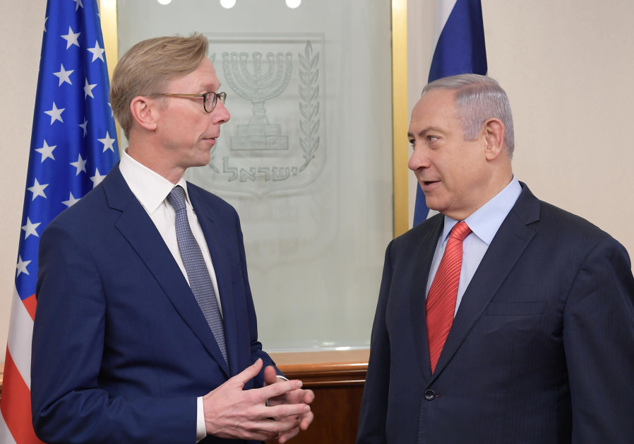 Brian Hook: Iran has cut cyber funding, 17% of Quds force