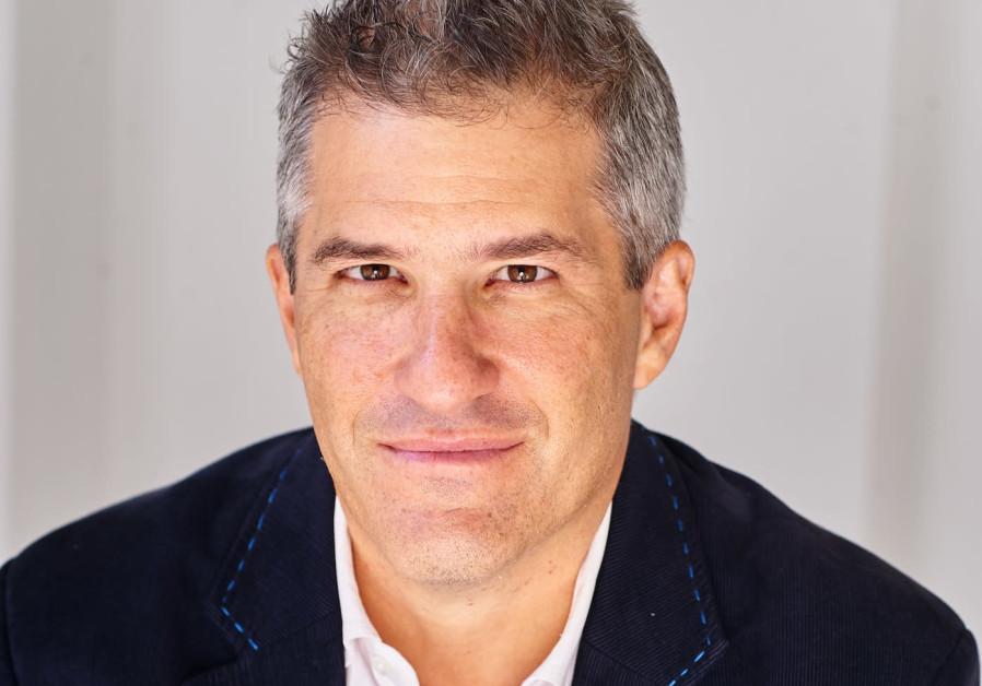Robert Cohen, Managing Partner of Benson Oak Ventures