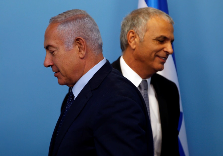 Report: Kahlon, Bennett agree to dissolve Knesset unless PM meets demands