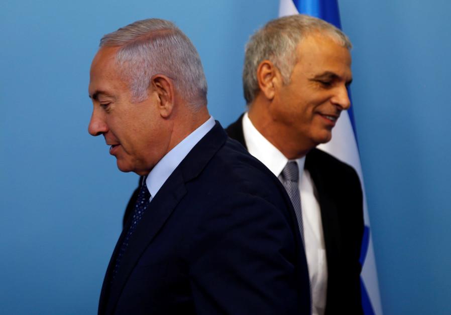 Likud-Kulanu merger looking less likely