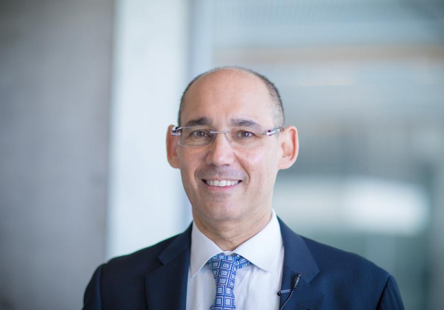 Prof. Amir Yaron
