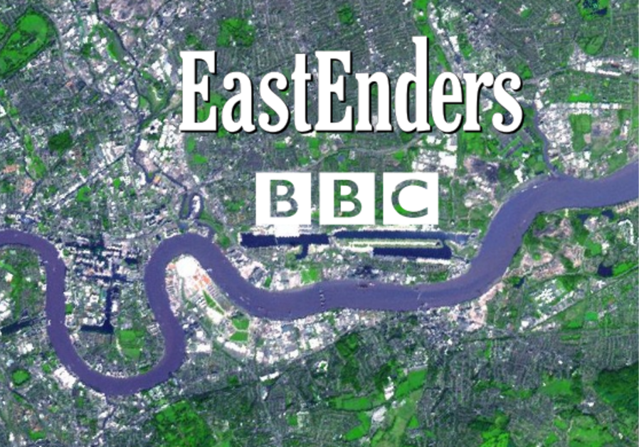 EastEnders BBC show