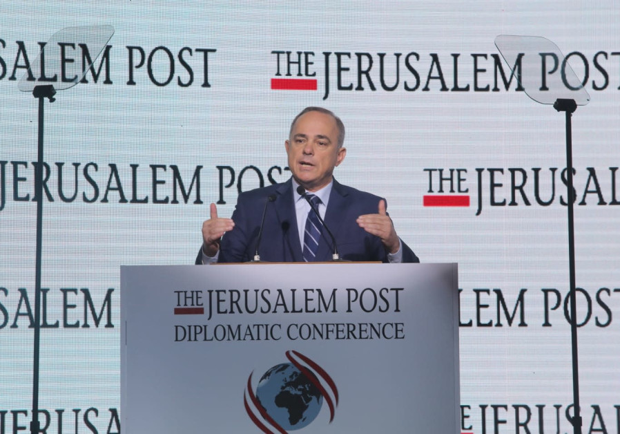Steinitz: North Korea nuclear outcome will have 'enormous impact' on Iran
