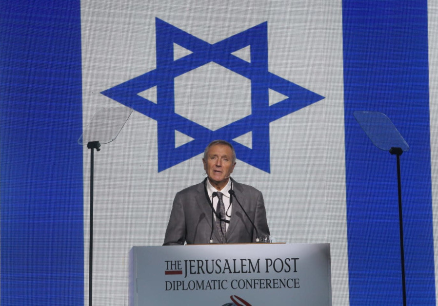 Knesset MK hopeful advocates for one-state solution