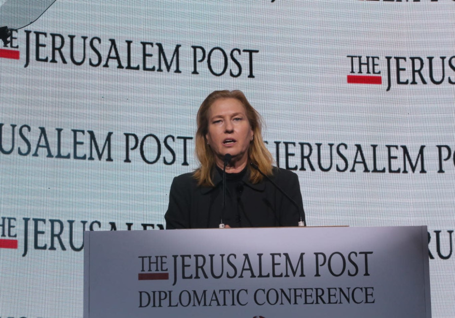 Livni's political future in doubt