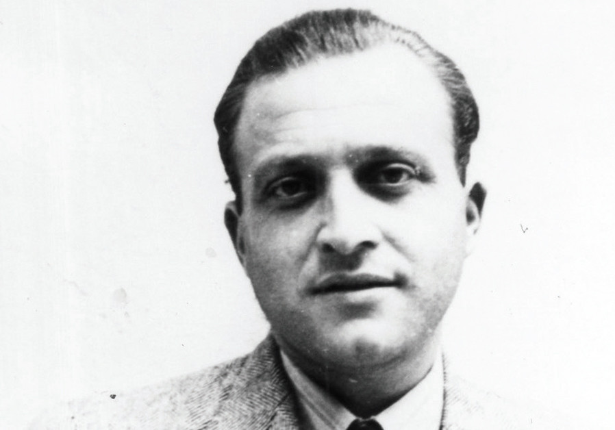David Frankfurter – the story of the other Herschel Grynszpan