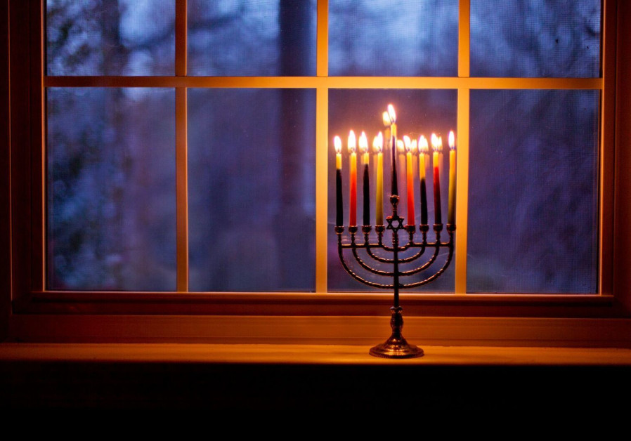 Survey: Hanukkah is more important to American Jews than Israelis