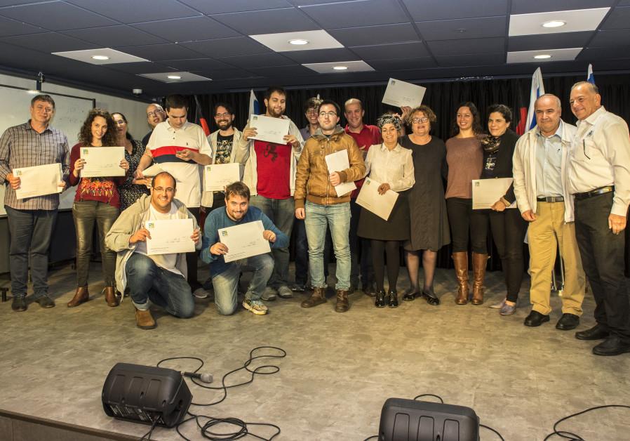 Students with ASD, NGOs, awarded Marks Foundation grants