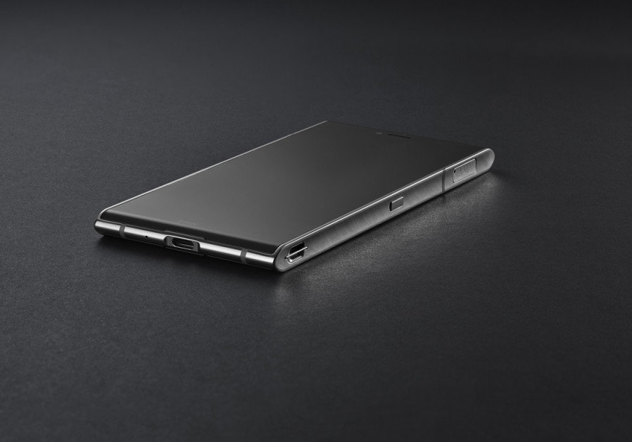 Israel-based Sirin Labs presents the world's first blockchain smartphone