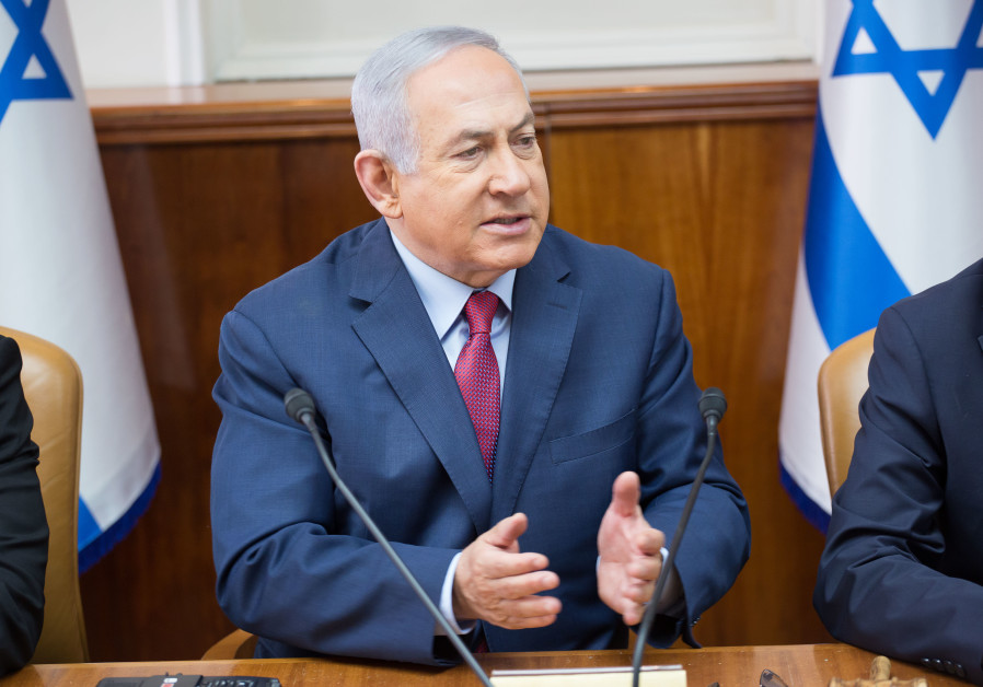 Netanyahu: Violence against women is terrorism