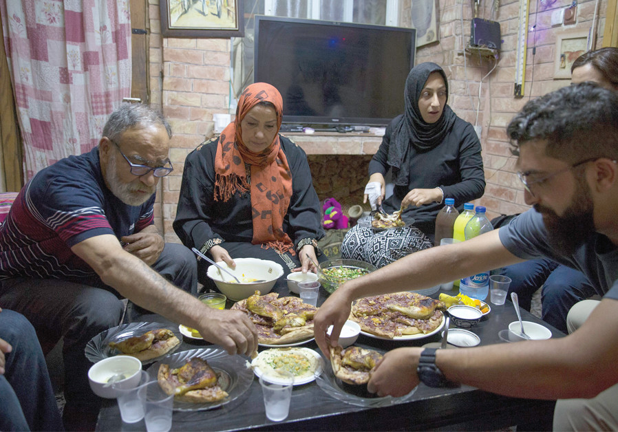Palestinians, Israelis work together for a better tomorrow in West Bank