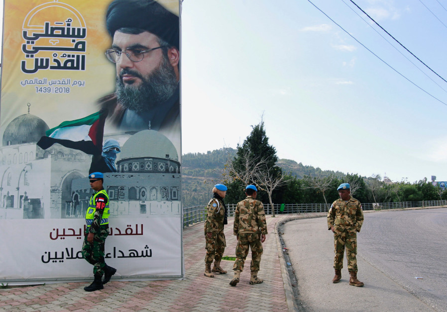 Israel won't go to war, it knows the consequences, Hezbollah says