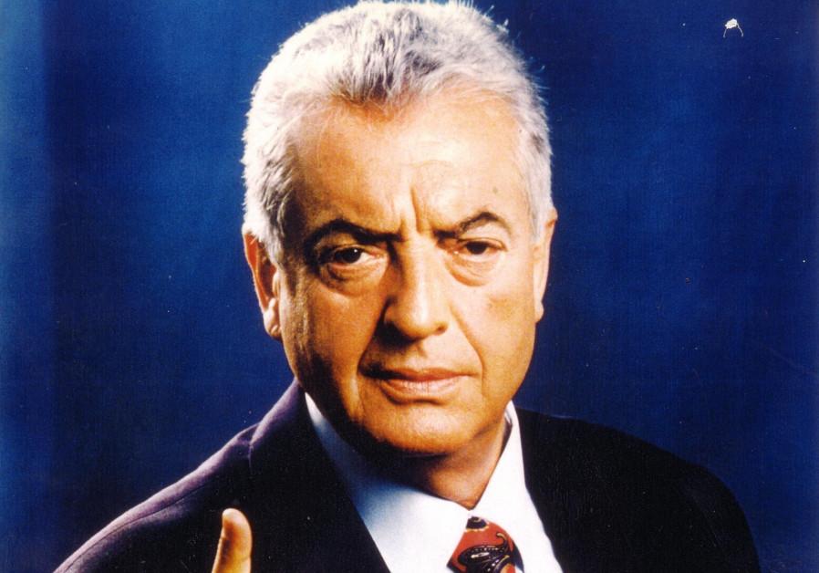 Larger than life businessman Flatto-Sharon passes away at age 88