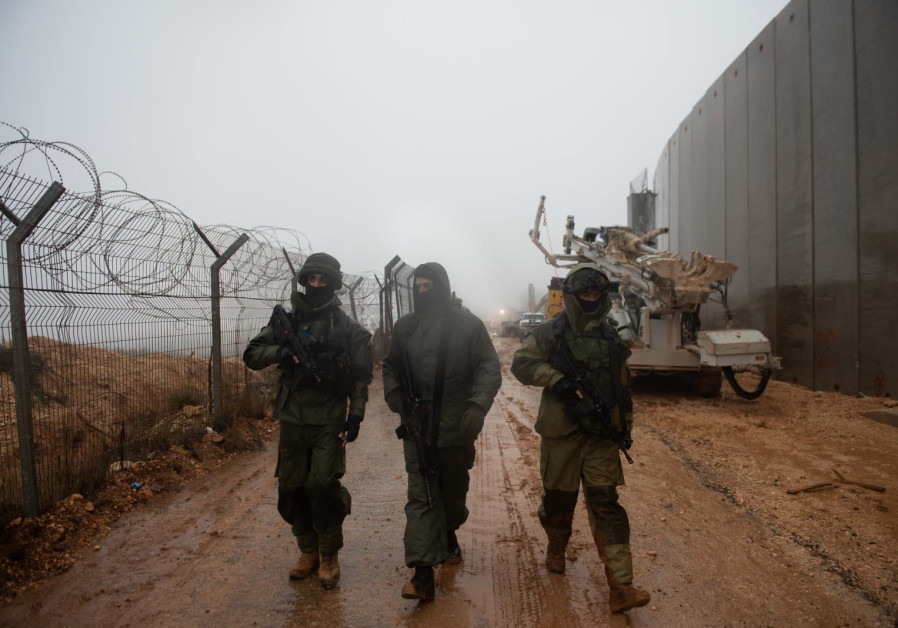 IDF Intel Chief: We May Not Find All Attack Tunnels