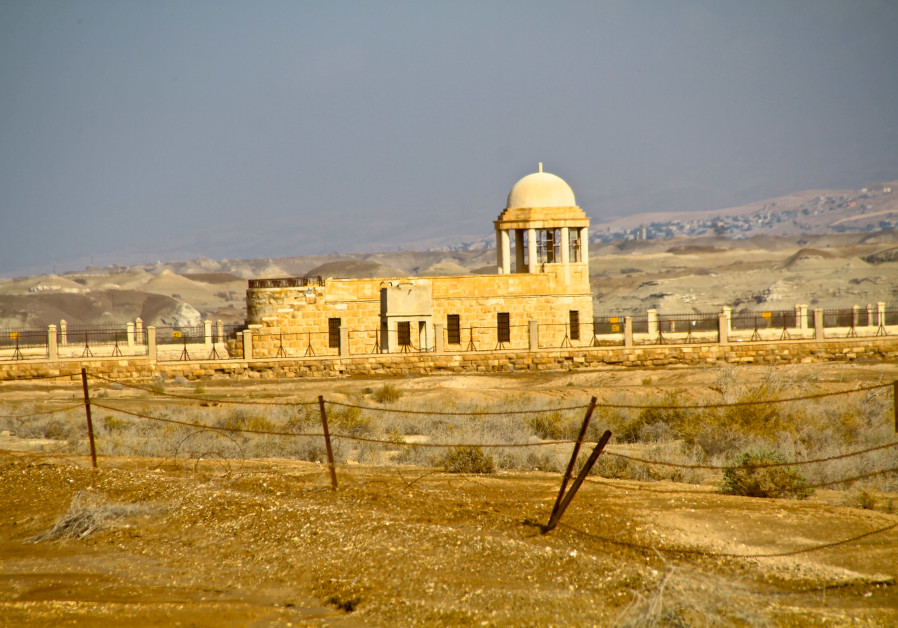 Netanyahu's push to annex the Jordan Valley, explained