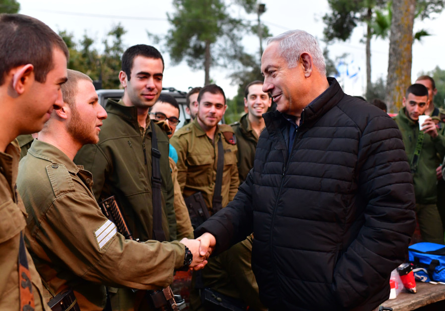 Politicians praise IDF, warn that 'Israel's strong arm will reach anyone'