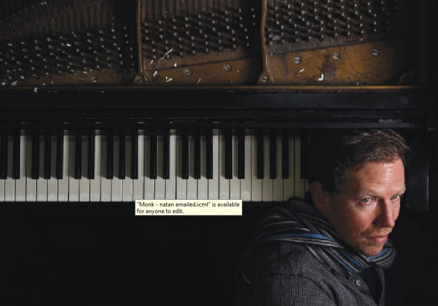 Israeli pianist offers fresh perspective on Thelonius Monk