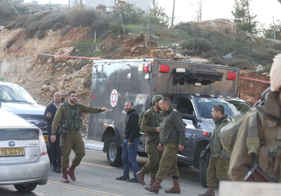 Bennett vows to raise bill allowing expulsion of terrorists after attacks