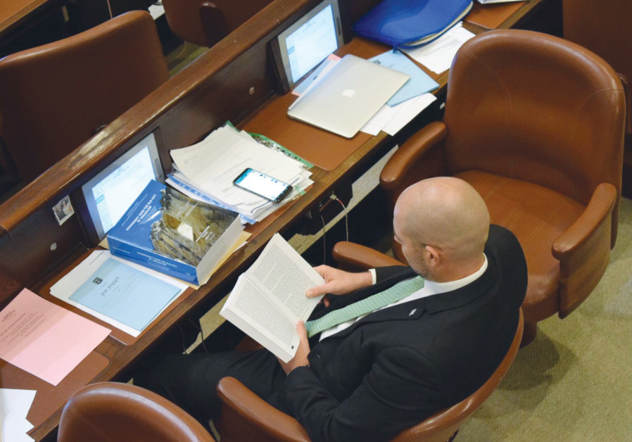 Fewer female, LGBT members in new Knesset