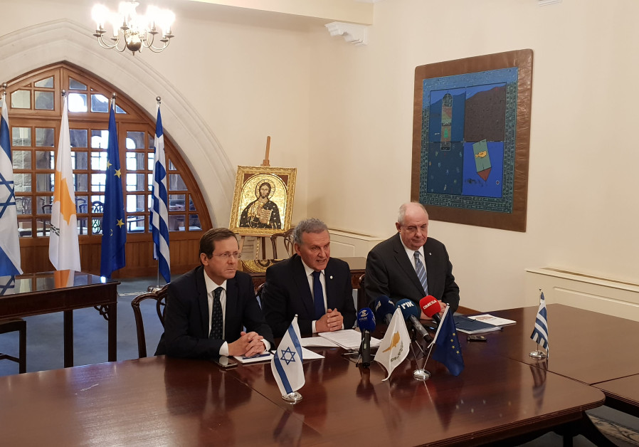 Jewish Agency leaders meet in Cyprus to strengthen diaspora communities