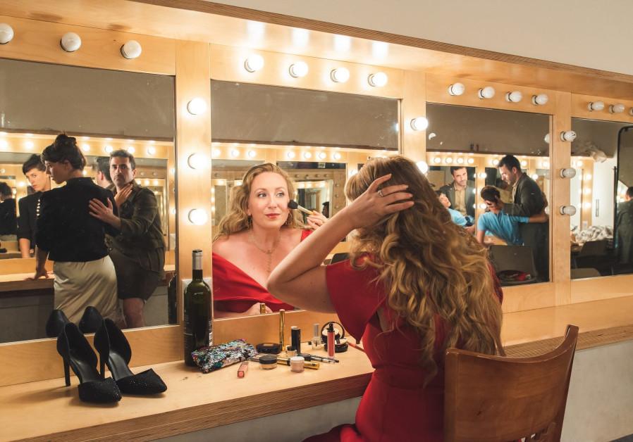 A positive example of beauty – The Jerusalem Opera puts on Cosi Fan Tutte