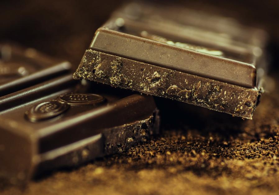 Chocolate [Illustrative]