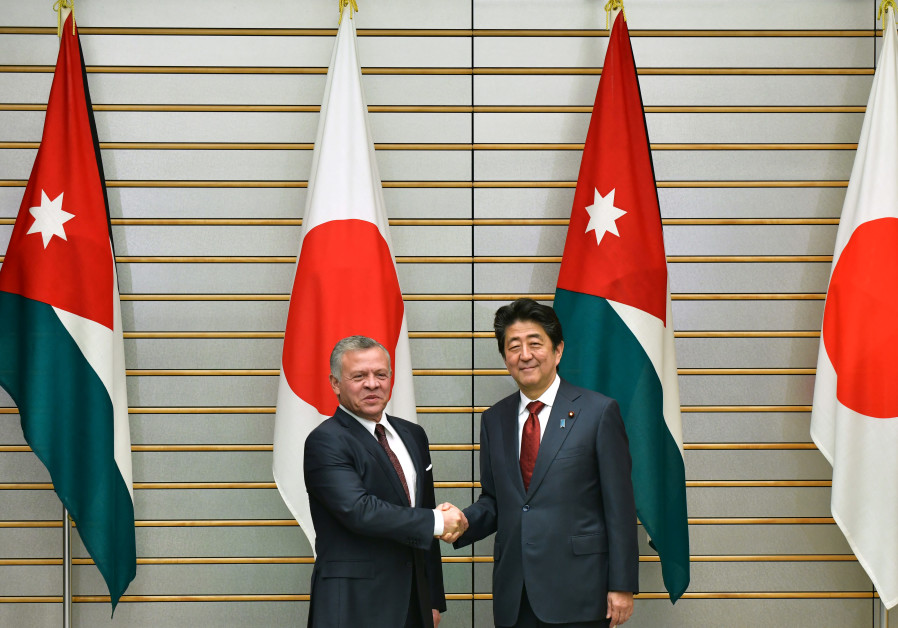 Jordan, Japan launch strategic dialogue to boost bilateral ties