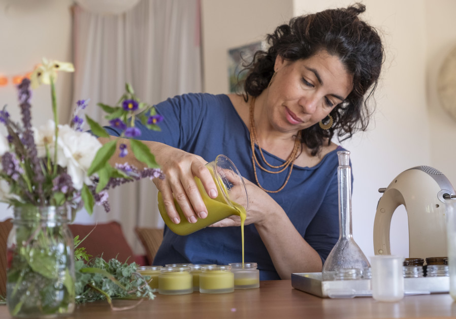 Workshop to prevent and treat winter illnesses using Ayurveda-style medicine (Courtesy)