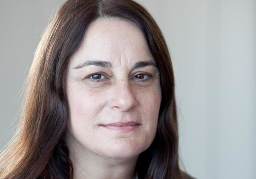 Rona Ramon, widow of Israeli astronaut Ilan Ramon, passes away at 54