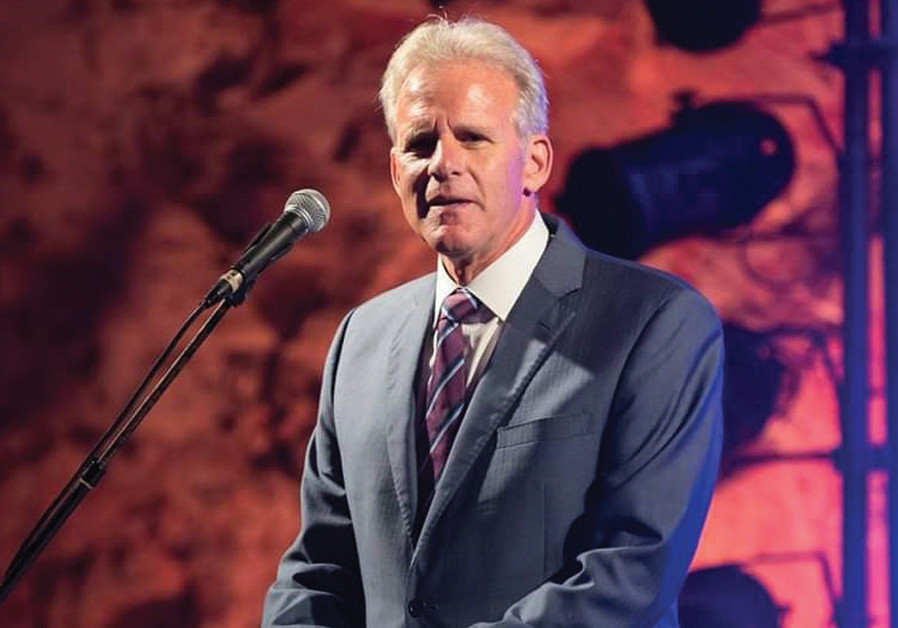 Michael Oren, quitting Kulanu Party, tells 'Post' he's not ruling out politics