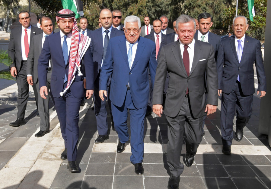 Abbas: Netanyahu gives Hamas money and we pay the price when they attack