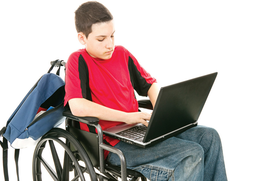 Raising children with disabilities