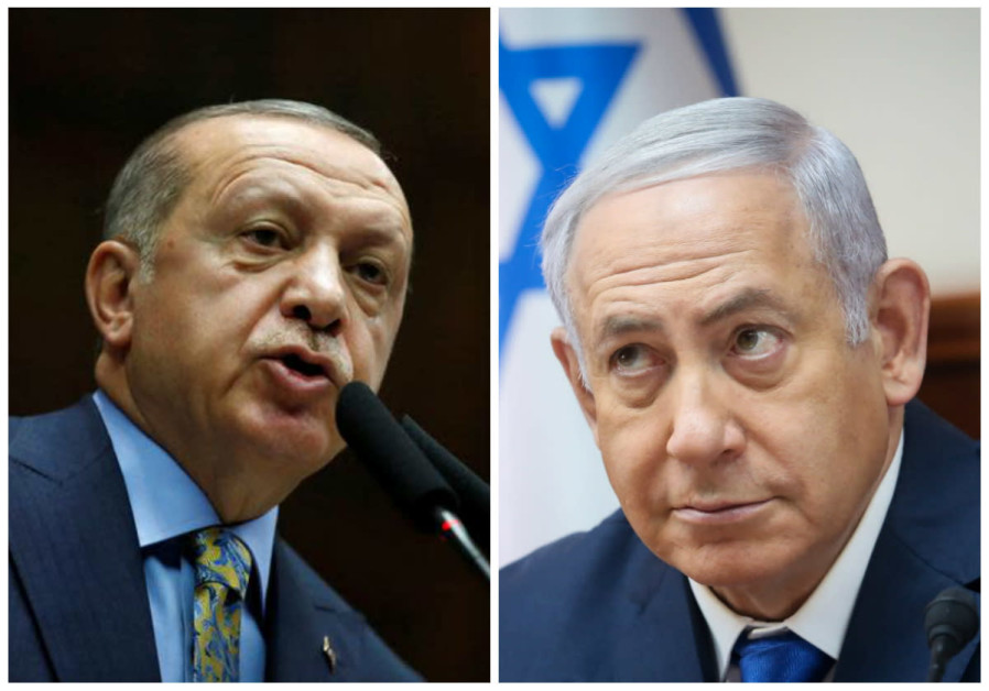 Israel-Turkey relations are not only about Erdogan and Bibi