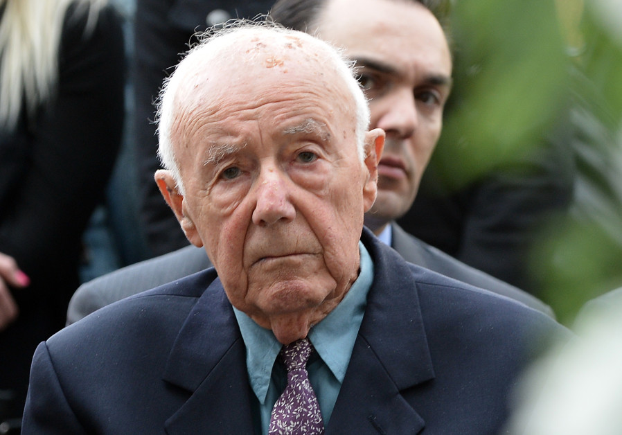 The life and legacy of Holocaust hero Simcha 'Kazik' Rotem